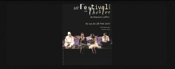 26e Festival de Maisons-Laffitte