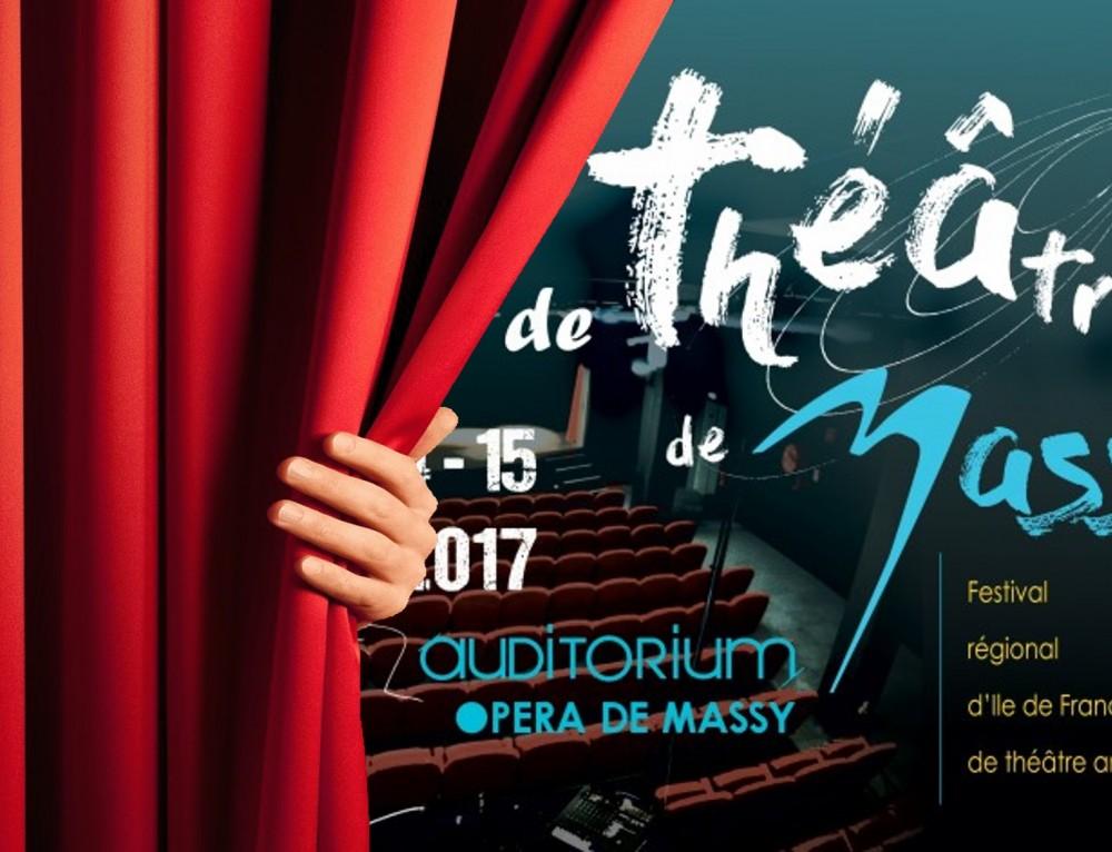 Le rideau est tombé sur le festival Coups de théâtre de Massy