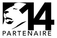 Logo Maire Paris 14e - Partenaires