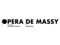 Logo Opéra de Massy