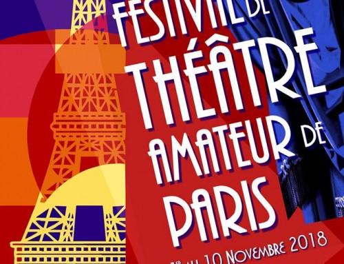 Le Festival de Paris fête ses 20 ans du 1er au 10 novembre