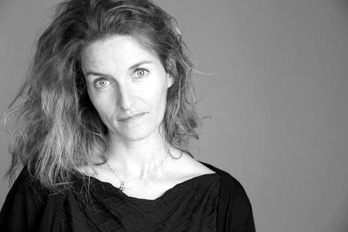 Catherine Schaub