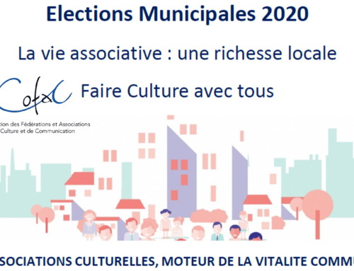 Municipales 2020 La vie associative : une richesse locale