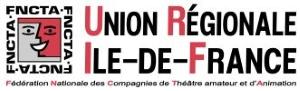 FNCTA – Ile-de-France Logo