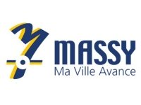 logo ville de Massy